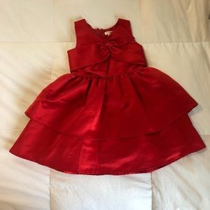 Cat & Jack - Little Girls Formal Dress